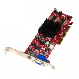 Carte Graphique MSI NVIDIA GeForce FX5200 128Mo DDR SDRAM VGA/S-Video AGP8X