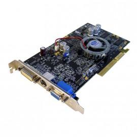 Carte Graphique Sapphire Radeon 9600XT DirectX 256Mo DDR SDRAM AGP DVI VGA S-Video