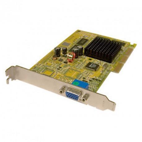 Carte Graphique Nvidia 6775830000 Vanta 8MB DDR SDRAM AGP VGA
