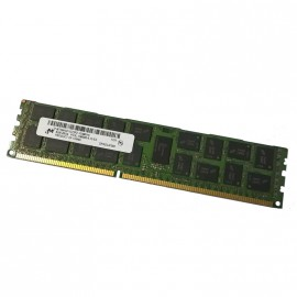 8Go RAM Serveur Micron MT36KSF1G72PZ-1G4M1HI PC3L-10600E DDR3 1333Mhz 2Rx8 CL9