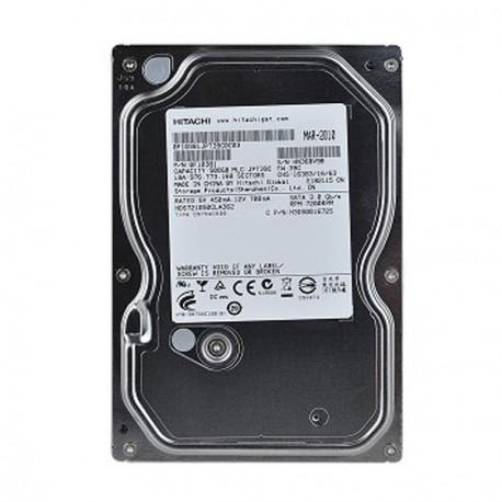 "Disque Dur 250Go HITACHI HDS721025CLA382 3.5"" Sata II-300 16Mo 7200"