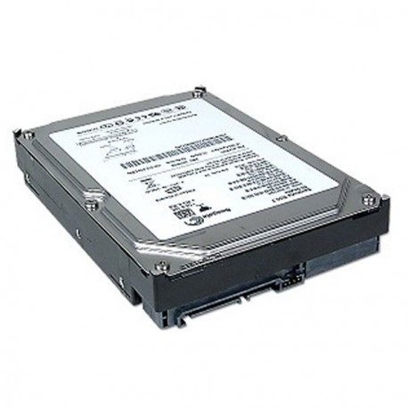 "Disque Dur 3.5"" - Seagate Barracuda ST380819AS - 80Go - SATA II - 7200RPM- 8Mo"