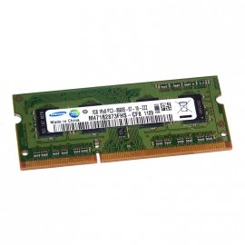 1Go RAM PC Portable SODIMM Samsung M471B2873FHS-CF8 PC3-8500U DDR3 1066MHz CL7