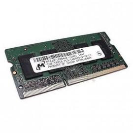 1Go RAM PC Portable SODIMM Micron MT4JSF12864HZ-1G4D1 PC3-10600U DDR3 1333MHz