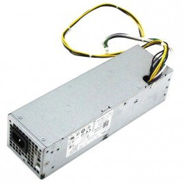 Alimentation DELL Optiplex 7020 SFF L255AS-00 PS-3261-2DF 0NT1XP 255W Power Supply