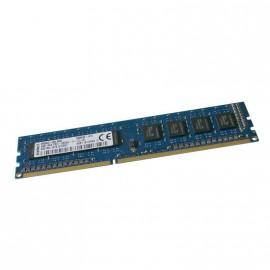 4Go Ram Mémoire Kingston K531R8-HYA DDR3 240-PIN PC3-12800U 1600Mhz 1Rx8 CL11