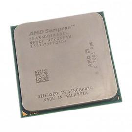 Processeur CPU AMD Sempron 64 3600+ 2GHz 256ko SDA3600IAA3CW Socket AM2
