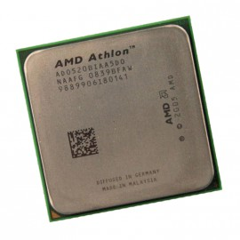 Processeur CPU AMD Athlon 64 X2 5200B 2.7GHz 2x 512ko ADO520BIAA5DO Socket AM2