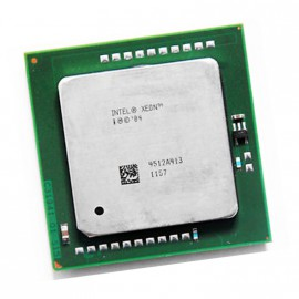 Processeur CPU Intel Xeon 3600DP SL8P3 3.6Ghz 2Mb 800Mhz Socket 604