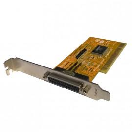 Carte Adaptateur PCI Port Parallèle T50366 Imprimante IEEE1284 W-2100-9805-9815