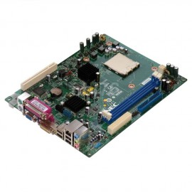 Carte Mère MotherBoard Nec PowerMate VL370 Pico BTX MS-7347 DDR2 Socket AM2