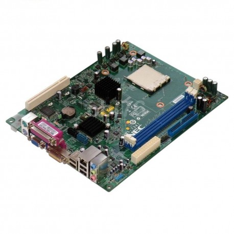 Carte Mère MotherBoard Nec PowerMate VL370 Pico BTX MS-7347 DDR2 Socket AM2