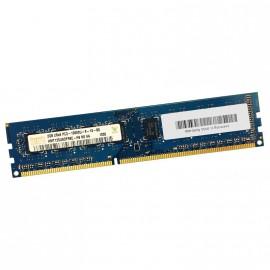 2Go RAM Memoire HYNIX HMT125U6DFR8C-H9 PC3-10600U 240-PIN DDR3 1333Mhz 2Rx8 CL9