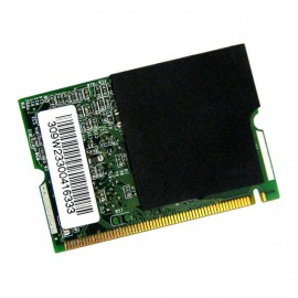 Carte Wifi Askey Toshiba Satellite 1755 Mini PCI 56K 1456VQL19R Pc Portable