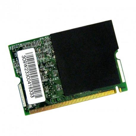 Carte Wifi Askey Toshiba Satellite 1755 Mini PCI 56K 1456VQL19R Pc Portable