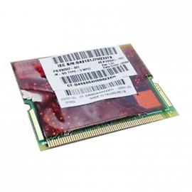 Carte Wifi COMPAQ Ambit Mini PCI Wireless Adapter J07M040.00 Pc Portable