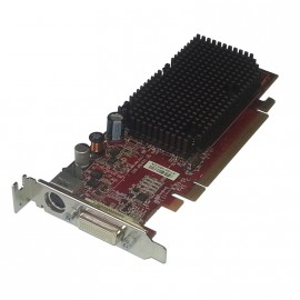 Carte Graphique ATI Radeon X1300 256Mo PCI-E DMS-59 S-Video 109A92431 Low Profile