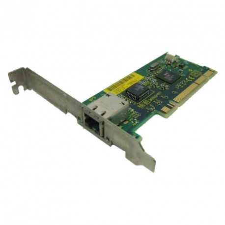 Carte Réseau 3COM 3C905CX-TXM ETHERLINK 10/100 PCI Ethernet 1x RJ45