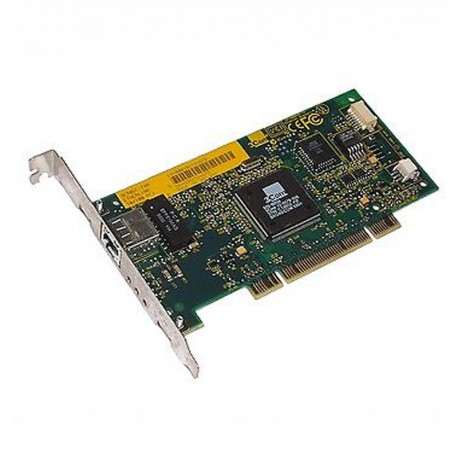 Carte Réseau 3COM 3C905CX-TXM 200B ETHERLINK 10/100 Ethernet PCI 1x RJ45
