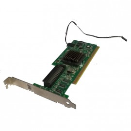 Carte SCSI LSI Logic LSI20320-HP 64Mo PCI-X Ultra320 RAID HP OEM