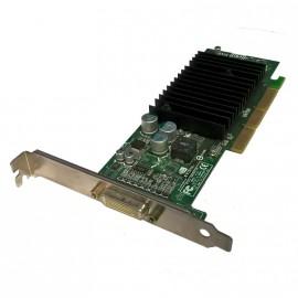 Carte Graphique NVIDIA P118 GeForce4 MX4408X DDR SDRAM 128Mo AGP 8X DMS-59