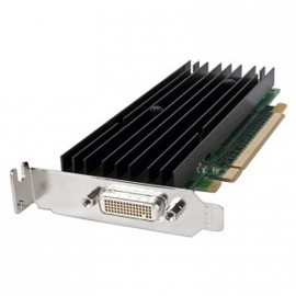 Carte Graphique PNY NVIDIA P538 Quadro NVS290 DDR2 256Mo PCI-E DMS59 Low Profile