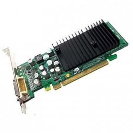 Carte Graphique HP NVIDIA P283 0X8702 Quadro NVS285 DDR2 SDRAM 128Mo PCIe DMS-59
