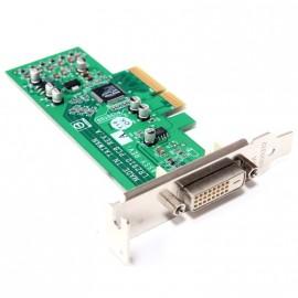 Carte DVI-D ADD2 Pci-Express Double Ecran LR2910 S26361-D1500-V610 Low Profile