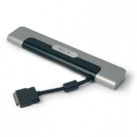 Station d'Accueil - NEC Versa Port PB1 Ethernet RJ-45 USB VGA S-Video PS-2 Serie