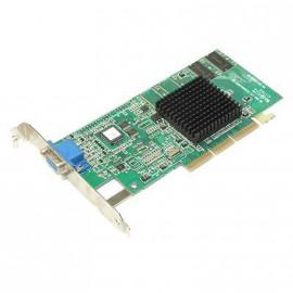 Carte Graphique ATI Rage 128 Pro GL 16MB AGP 4x VGA passif 109-60600-10