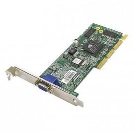 Carte Graphique COMPAQ NVIDIA TNT2 Vanta 16Mb DDR SDRAM E-G012-01-1814 AGP VGA