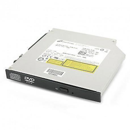 COMBO Graveur CD-ROM±RW Lecteur DVD SLIM PC Portable SATA Hitachi LG GCC-T20N