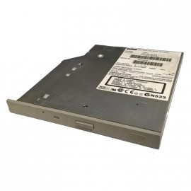 Lecteur CD SLIM Drive TEAC CD-224E IDE ATAPI PC Portable Dell Optiplex SFF Gris