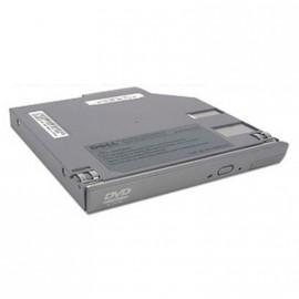 GRAVEUR SLIM Lecteur DVD PC Portable IDE DELL 5W299-A01 SFF Gris