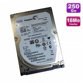 "Disque Dur PC Portable 250Go SATA 2.5"" Seagate Momentus ST250LT007 7200RPM 16Mo"