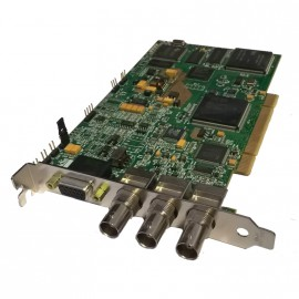 Carte Graphique Video STRADIS SDM280E PCI 3x Connecteurs BNC