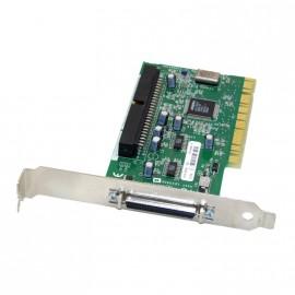 Carte contrôleur de stockage Fast SCSI Adaptec AVA 2904 PCI ASSY 1640906 10mo-s
