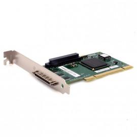 Carte contrôleur SCSI HP LSI LSI20160-HP Ultra160 PCI 308523-001