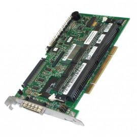 Carte contrôleur SCSI AMI SERIES475 REV-B3 PCI E4751007232 02H794 Intel 98 SL3YZ