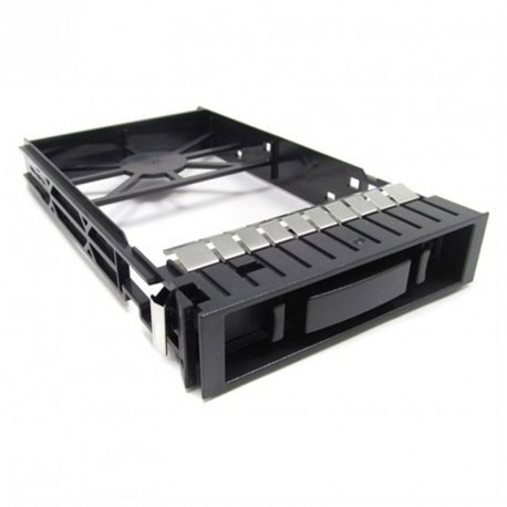 "Cache Rack Caddy Tray Disque Dur 3.5"" HP Compaq Proliant 467708-001 536390-001"
