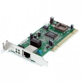 Carte Réseau D-Link DGE-528T RevB1 10/100/1000Mbps Ethernet PCI RJ45 Low Profile