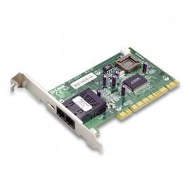 Carte Réseau D-Link DFE-550FX REV-B1 Fibre Optique 10/100Mbps PCI 2x100Base-FX