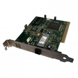 Carte Réseau Fibre Optique ALLIED TELESIS AT-2700FX 10/100Mbps PCI 845-03854-00