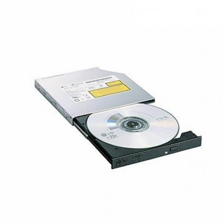 GRAVEUR CD Combo SLIM LG GCC-4244N IDE Lecteur DVD Pc Portable Dell Optiplex SFF