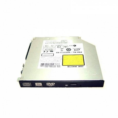 GRAVEUR DVD±RW Slim PIONEER DR-K17YB IDE ATA Pc Portable Mini Dell Optiplex SFF
