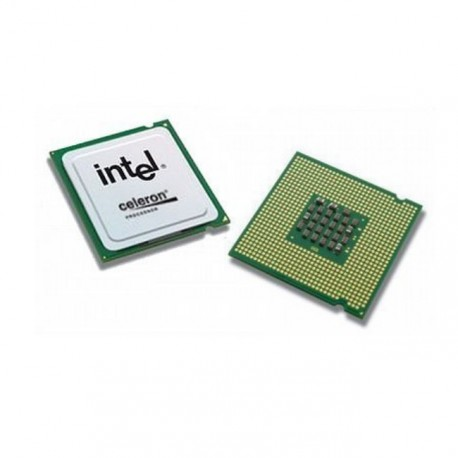 Processeur CPU Intel Celeron D 331 2.66Ghz 256Ko 533Mhz Socket LGA775 SL7TV Pc