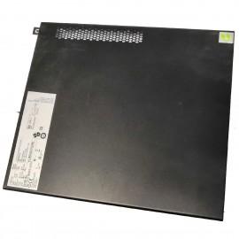 Capot PC Fujitsu Esprimo C720 SFF K1014-C20 Portière Boîtier Couvercle Porte