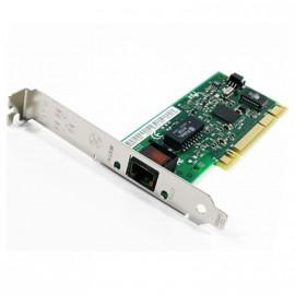 Carte Réseau INTEL PRO/100S ETHERLINK 10/100Mbps PCI PILA8460C3 1x RJ45