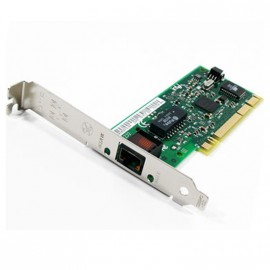 Carte Réseau INTEL PRO/100S ETHERLINK 10/100Mbps PCI PILA8460C3 1x RJ45