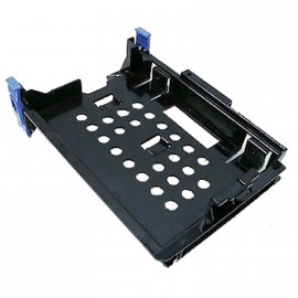 "Rack Caddy Tray Disque Dur 3.5"" Dell optiplex GX520/620 N8362 C2950-701 GK158"